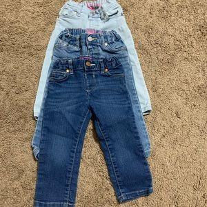 Pants *bundle
